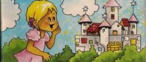 illustrazione di Vera Muccillo per favole Erico Verissimo - Editora Globo