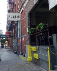 Public cut