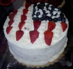 torta 4 luglio cut