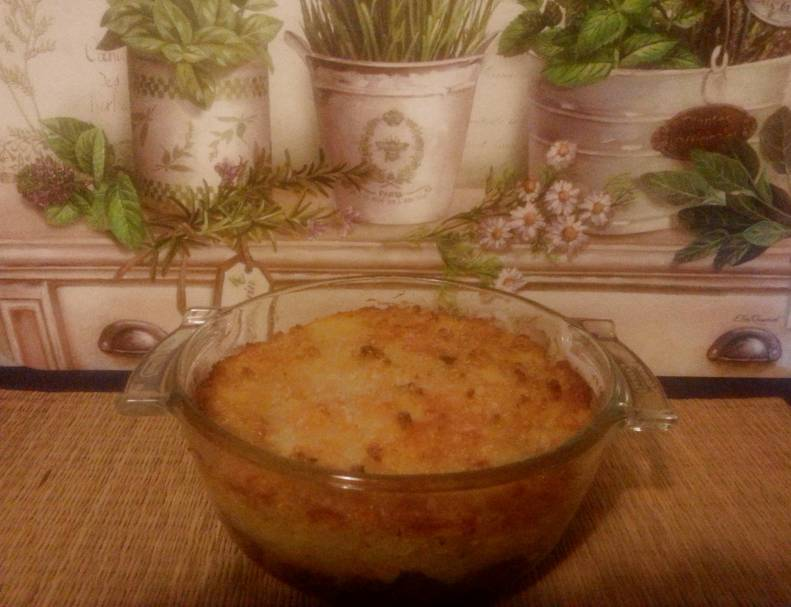 cottage pie 2 cut