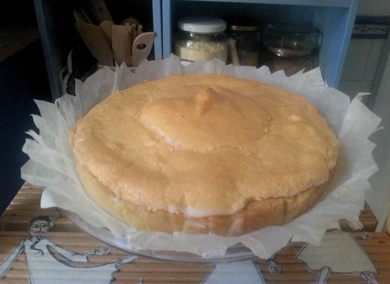torta 4 cut